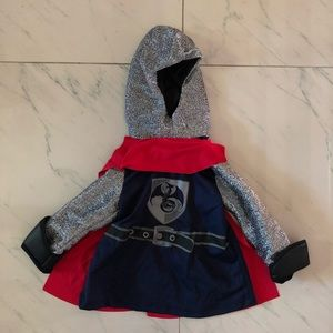 Knight costume (infant/baby)